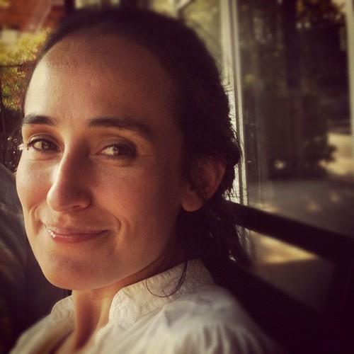 Mariana by la casa a pois