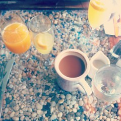 Liquid Brunch in Brooklyn
