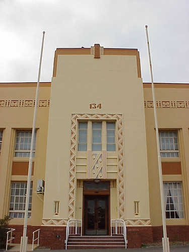 former Royal Western Australian Institute for the Blind, Maylands