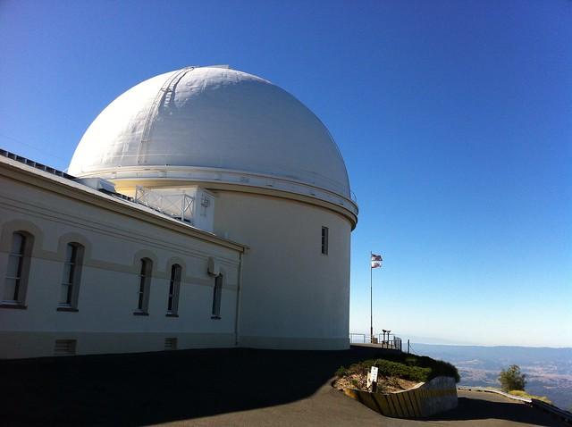 Lick Observatory (original)