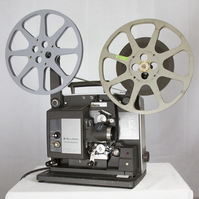 reel to reel movie projector for sale