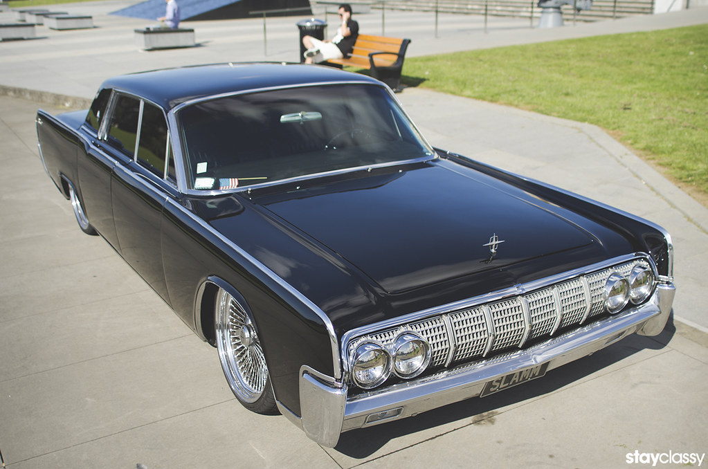 stay classy blog archive 1964 lincoln continental part ii. Black Bedroom Furniture Sets. Home Design Ideas