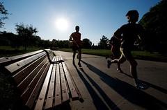 TRÉNINK: Září je měsíc závodů, nacvičte proto speciální závodní tempo