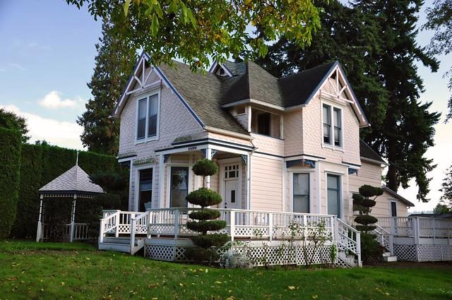 Witter House