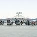 Burning Man 2012 by mr. nightshade