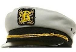 billionaire's cap