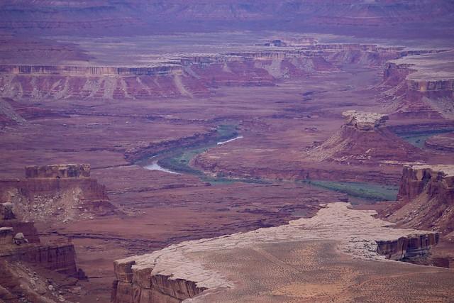 Green River overlook