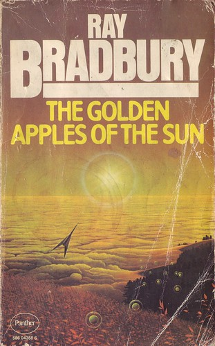 Ray Bradbury - The Golden Apples of the Sun