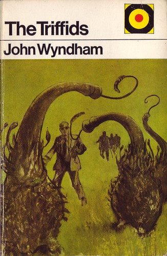 John Wyndham - The Triffids