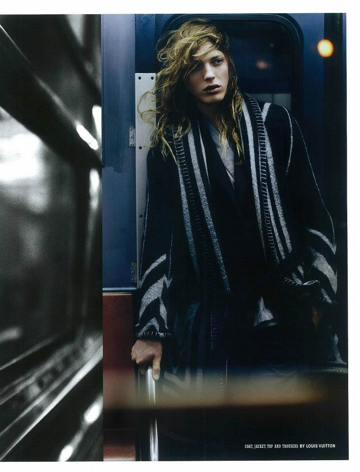 Erik Andersson0082_10 Men Magazine FW12(HOMME MODEL)