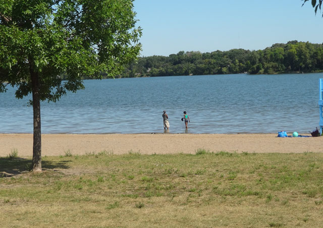 st-paul-lake-beach