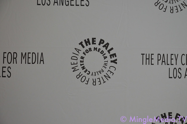 2012 PaleyFest: Fall TV CBS Preview Party