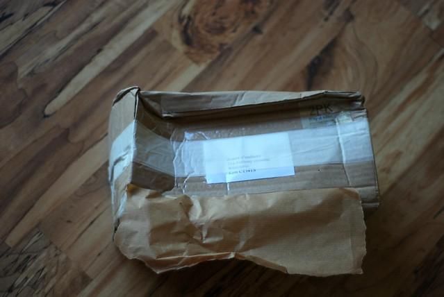 Billie Blair's Box