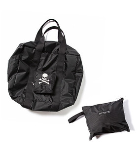 mastermind JAPAN × PORTER | PACKABLE BOSTON BAG