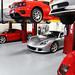 Supercar Garage.