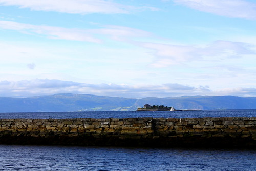 Monks' Island