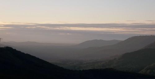 sunrise dawn virginia va blueridgeparkway brp 9912 kodakc1550