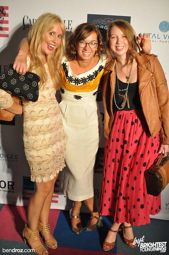 Sep 9, 2012 -Fashion Night Out BYT-35 - Ben Droz