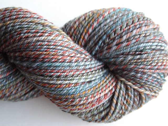 FatCatKnits-London Fog-Falkland-3-ply-260yds