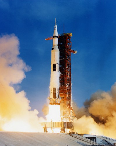 Archive: Apollo 11 Launches (NASA, Marshall, 07/16/69)