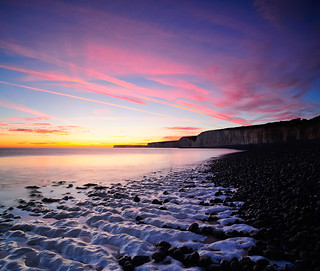 Birling Gap, A little later
