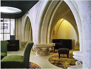 Hotel Mercure Poitiers Centre.