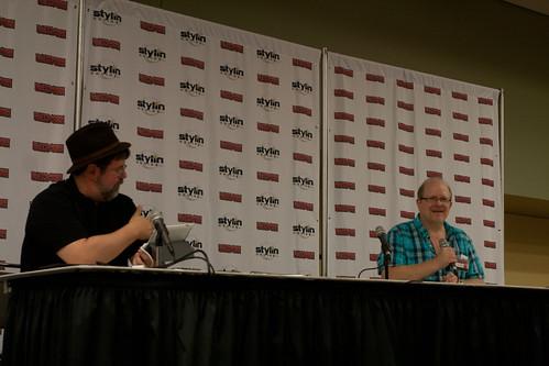 Marvel NOW! Panel