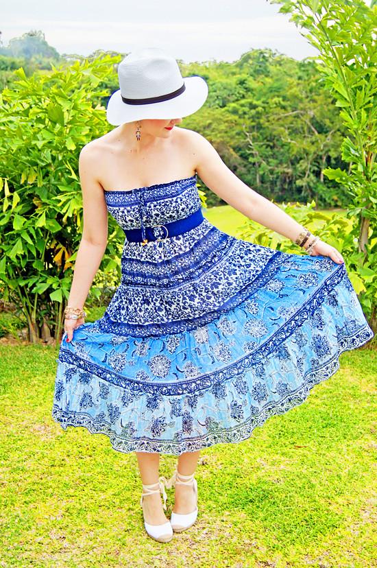 Summer Fashion by The Joy of Fashion (1)