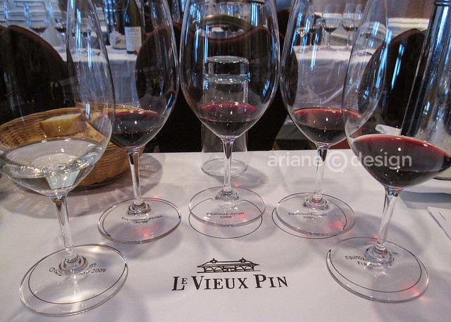 Le Vieux Pin Master Class-1