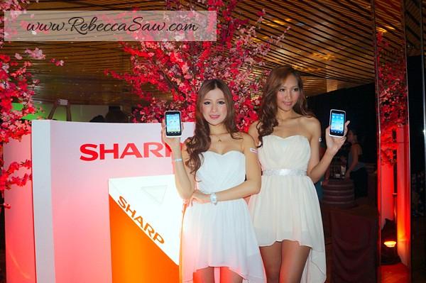 Sharp SH530U - sharp phone in malaysia-001