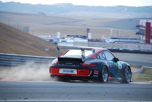 Porsche Matmut Carrera Cup Circuito de Navarra