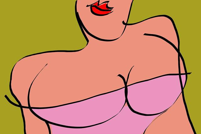 Fertility Figure #5 – Drew Barrymore