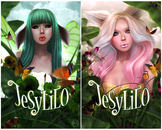 JeSyLiLo |Find MY Pumpkins|