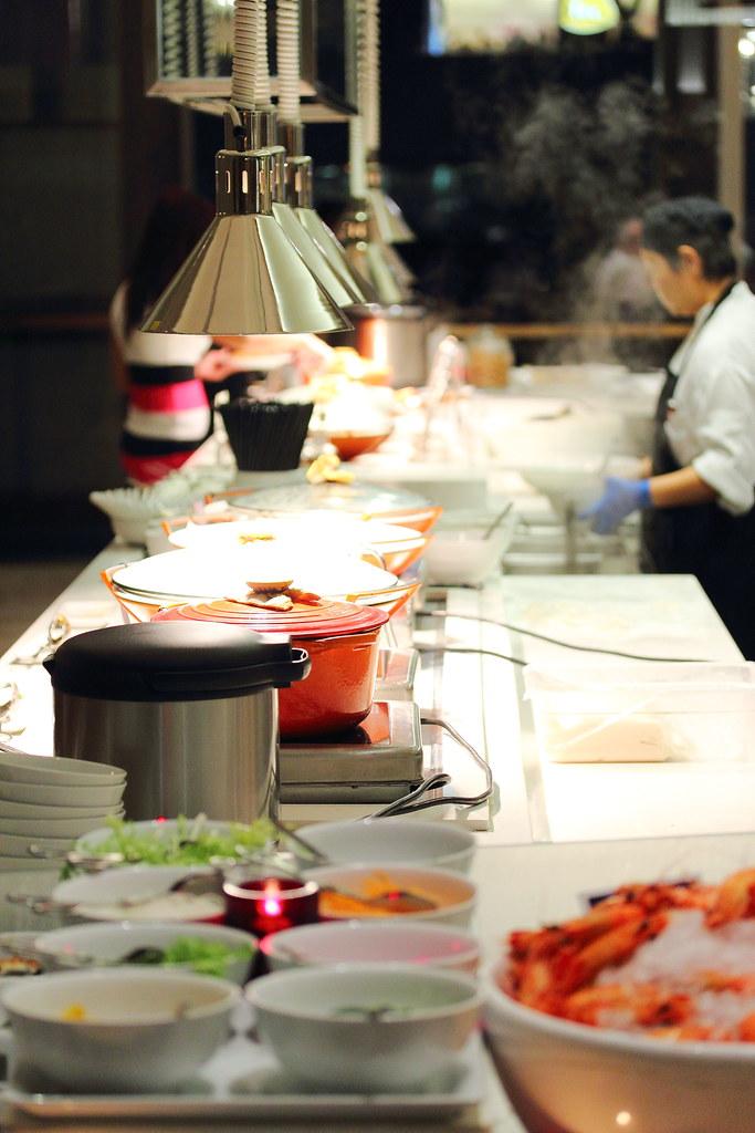 Iberico Restaurant West Norwood