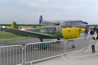Nord 1101 Noralpha