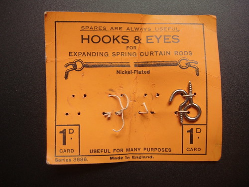 hooks 1 by a1scrapmetal