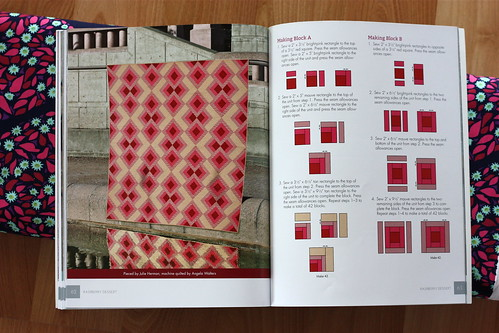 Skip the Borders Blog Tour + Giveaway | ilovefabric blog : skip the borders quilt book - Adamdwight.com