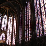 Plantagenet World 2011 Sainte Chapelle, Paris --