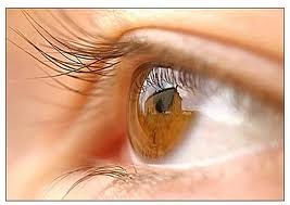 to improve eyesight naturally