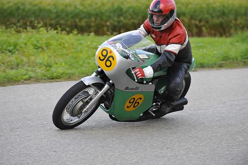 classic motorcycle Oldtimer Grand Prix 2012 Schwanenstadt Austria Copyright B. Egger :: eu-moto images 0386