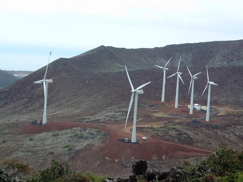 Energia a basse emissioni