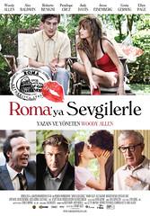 Roma'ya Sevgilerle - To   Rome With Love (2012)