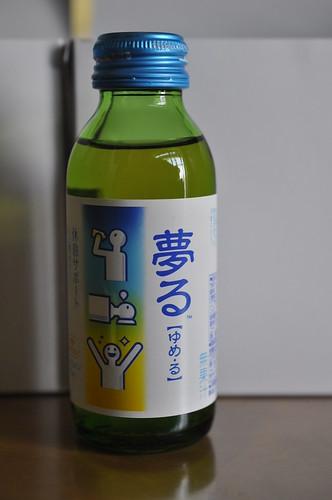 日本コカ・コーラ 夢る