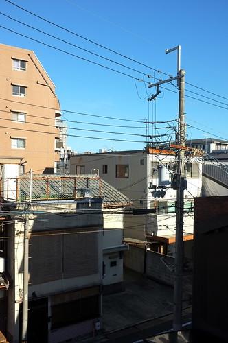 2012夏日大作戰 - 京都 - サンセットインの近くに (8)