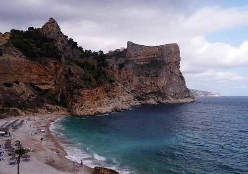 Costa Blanca by Ginas Pics