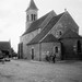Church Saint-Martin de Nohant-Vic, Indre, France ©Swedish National Heritage Board