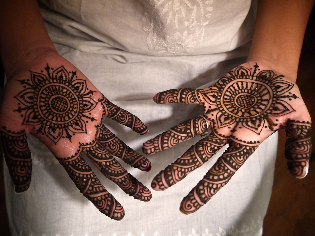 Mehndi Equals Henna : Kenzi henna exquisite body art bridal information