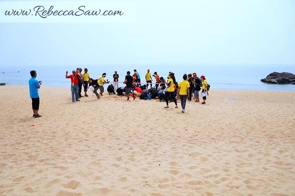 malaysia tourism hunt 2012 - terengganu - pantai kemasik-003