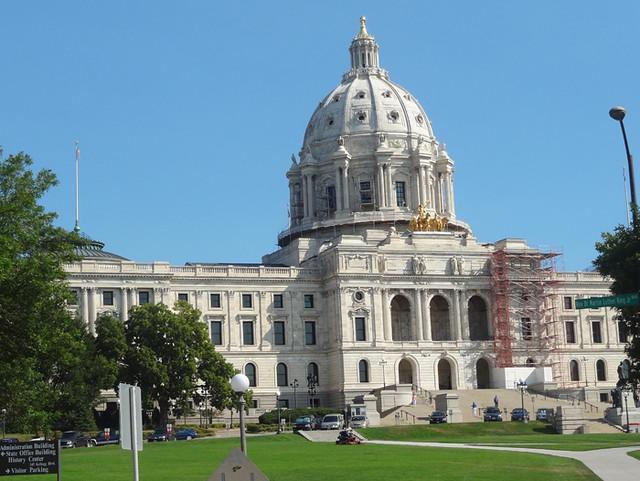st-paul-capitol-building