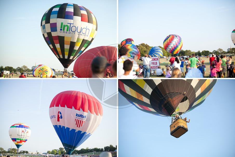 balloon festival SB6